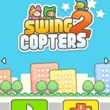 Скриншот Swing Copters 2
