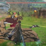 Скриншот Valkyria Revolution – Изображение 105