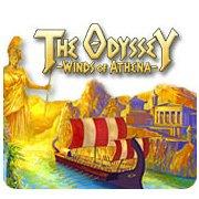 Обложка The Odyssey - Winds of Athena