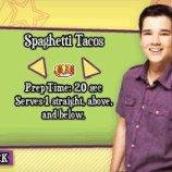 Скриншот iCarly: Groovy Foodie!