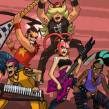 Скриншот Double Kick Heroes