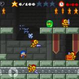 Скриншот Bloo Kid 2