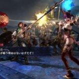 Скриншот Musou Orochi 2 Ultimate