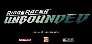 Ridge Racer Unbounded. Видео #9