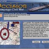 Скриншот Civil War Campaigns: Campaign Gettysburg