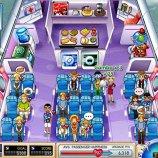 Скриншот First Class Flurry