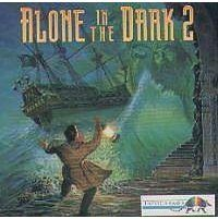 Обложка Alone in the Dark 2
