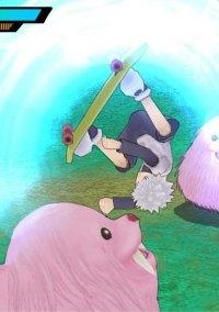 Обложка Hunter X Hunter: Wonder Adventure