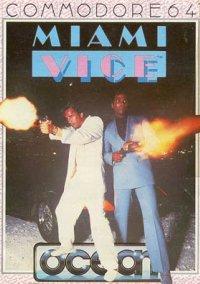 Обложка Miami Vice
