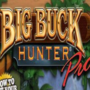 Обложка Big Buck Hunter