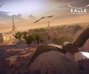 Eagle Flight выглядит совсем не так, как в прошлом году