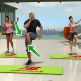 Скриншот Harley Pasternak's Hollywood Workout