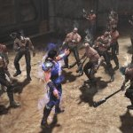 Скриншот Fist of the North Star: Ken's Rage 2 – Изображение 2