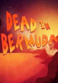 Обложка Dead in Bermuda