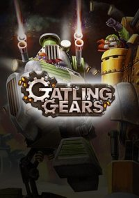 Gatling Gears – фото обложки игры