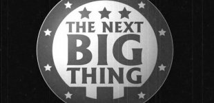 The Next BIG Thing. Видео #4