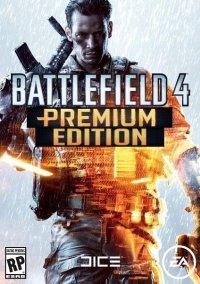 Обложка Battlefield 4: Premium Edition