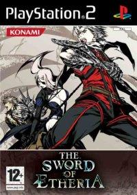 Обложка The Sword of Etheria