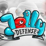 Jelly Defense – фото обложки игры