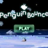 Скриншот Penguin Bounce