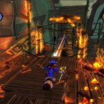 Скриншот Sly Cooper: Thieves in Time – Изображение 22