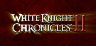 White Knight Chronicles II. Видео #1