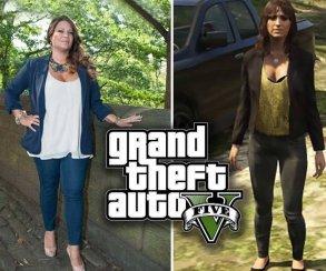Rockstar открестилась от обвинений дочери гангстера