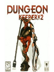 Обложка Dungeon Keeper 2