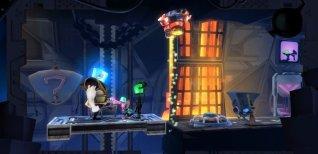 HeartZ: Co-Hope Puzzles. Релизный трейлер