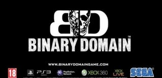 Binary Domain. Видео #2