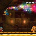 Скриншот New Super Mario Bros. U – Изображение 12