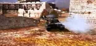 World of Tanks Blitz. Видео #1