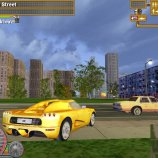 Скриншот Taxi Racer New York 2