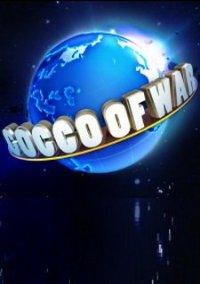 Обложка Gocco of war