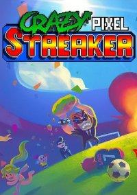 Обложка Crazy Pixel Streaker