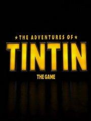 Обложка Приключения Тинтина: Тайна Единорога