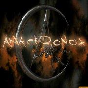 Обложка Anachronox