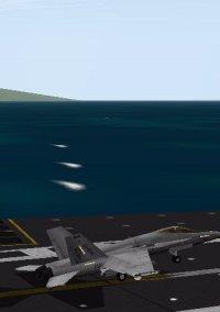 F/A-18 Korea – фото обложки игры