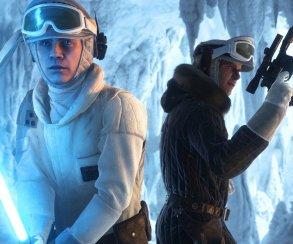Electronic Arts готовит новые игры по «Звездным войнам»