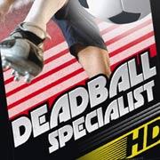 Обложка Deadball Specialist