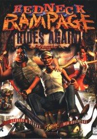 Redneck Rampage Rides Again – фото обложки игры
