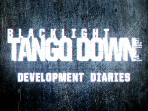 Blacklight: Tango Down. Дневники разработчиков