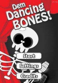 Обложка Dem Dancing Bones