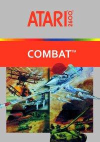 Обложка Combat