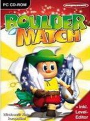 Обложка Boulder Match