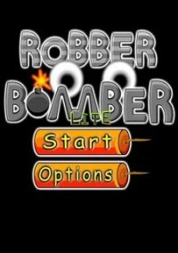 Обложка Robber Bomber