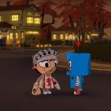 Скриншот Costume Quest