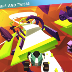 Скриншот Stunt Rush – Изображение 2