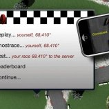 Скриншот Pad Racer