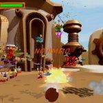 Скриншот Chicken Blaster – Изображение 3
